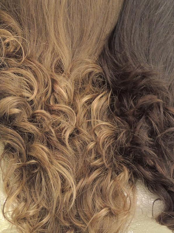גינת - סלון לפאות ותוספות שיער בחיפה